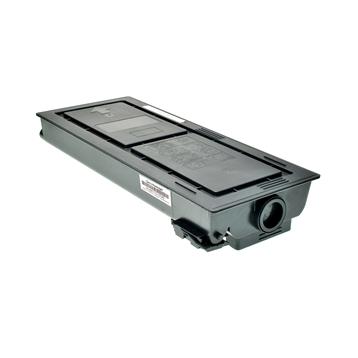 Logic-Seek  Toner kompatibel zu Kyocera TK-675 1T02H00EU0 HC Schwarz