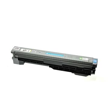 Logic-Seek  Toner kompatibel zu Canon C-EXV8 7628A002 HC Cyan