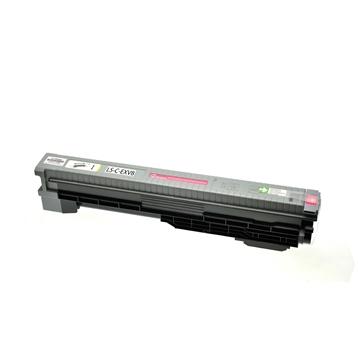 Logic-Seek  Toner kompatibel zu Canon C-EXV8 7627A002 HC Magenta