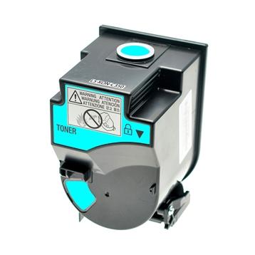 Logic-Seek  Toner kompatibel zu Konica Bizhub TN-310C 4053-703 HC Cyan