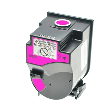 Logic-Seek  Toner kompatibel zu Konica Bizhub TN-310M 4053-603 HC Magenta