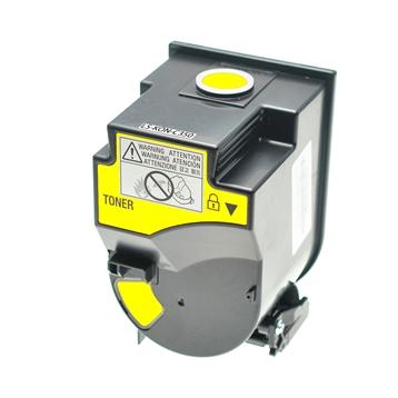 Logic-Seek  Toner kompatibel zu Konica Bizhub TN-310Y 4053-503 HC Yellow