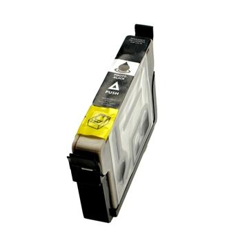 Logic-Seek  Tintenpatrone kompatibel zu Epson Stylus SX110 T0891 C13T08914011 XL Schwarz