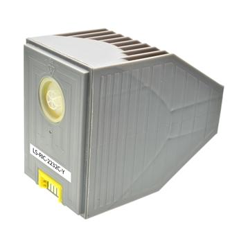 Logic-Seek  Toner kompatibel zu Ricoh Aficio 2232 C TYPEP2Y 888236 HC Yellow