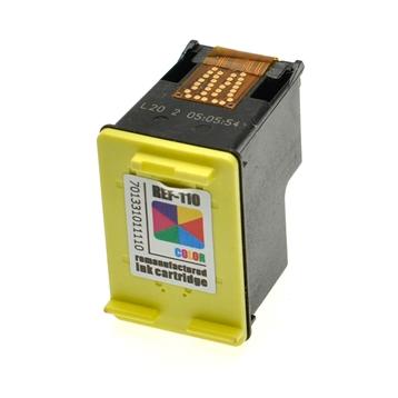 Logic-Seek  Tintenpatrone kompatibel zu HP 110 CB304AE XL Color