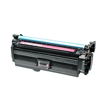 Logic-Seek  Toner kompatibel zu HP 646A CF033A HC Magenta
