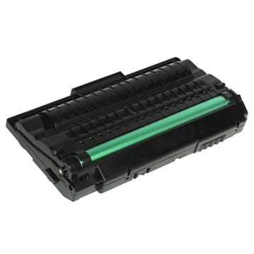 Logic-Seek  Toner kompatibel zu Tally Genicom T9022 43376 HC Schwarz
