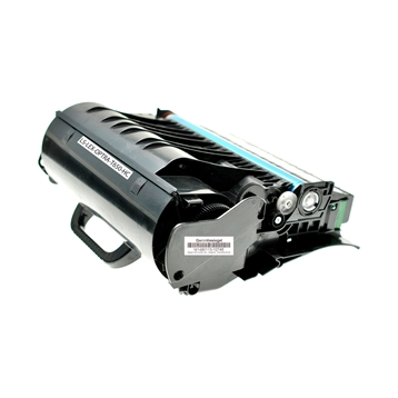 Logic-Seek  Toner kompatibel zu Lexmark Optra T650 T650A21E HC Schwarz