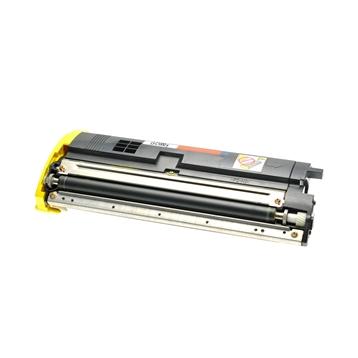 Logic-Seek 5 Toner kompatibel zu Epson C1000 HC
