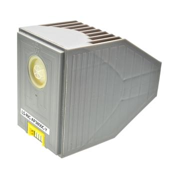 Logic-Seek  Toner kompatibel zu Ricoh Aficio AP3800 C TYPE105Y 888035 HC Yellow