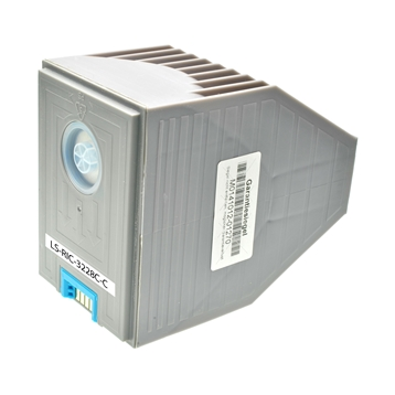 Logic-Seek  Toner kompatibel zu Ricoh Aficio 3228 C TYPER2 888347 HC Cyan