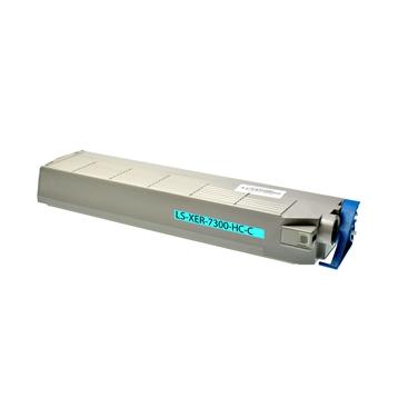 Logic-Seek  Toner kompatibel zu Xerox Phaser 7300 016-1977-00 UHC Cyan