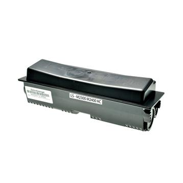 Logic-Seek  Toner kompatibel zu Epson M2300 M2400 XL 0583 C13S050583 HC Schwarz