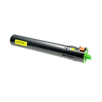 Logic-Seek  Toner kompatibel zu Ricoh Aficio MPC 2000 DT3000Y 842031 HC Yellow