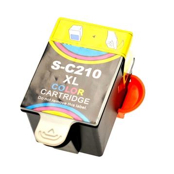 Logic-Seek 2 Tintenpatronen kompatibel zu Samsung C210 M215 XL