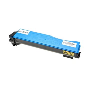 Logic-Seek  Toner kompatibel zu Utax CLP 3521 4452110011 HC Cyan