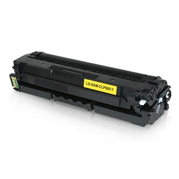 Logic-Seek 4 Toner kompatibel zu Samsung CLP-680 HC
