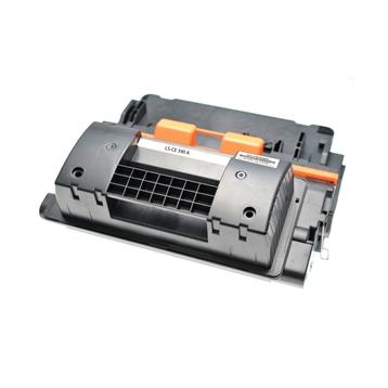 Logic-Seek  Toner kompatibel zu HP 90A CE390A HC Schwarz