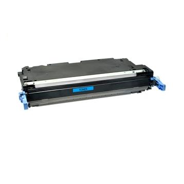 Logic-Seek  Toner kompatibel zu Canon Cartridge 717C 2577B002 HC Cyan