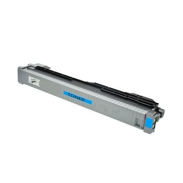 Logic-Seek  Toner kompatibel zu Canon C-EXV17 0261B002 HC Cyan