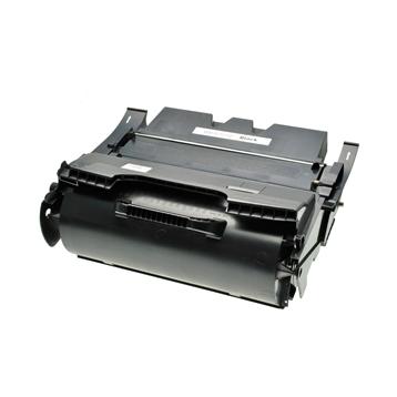 Logic-Seek  Toner kompatibel zu Dell 5210 TD381 595-10009 HC Schwarz