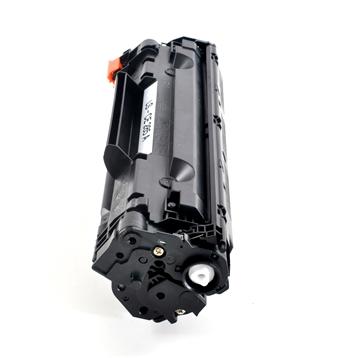 Logic-Seek 3 Toner kompatibel zu HP 85A CE285A HC Schwarz