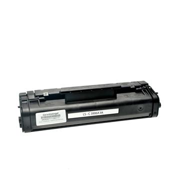 Logic-Seek 2 Toner kompatibel zu HP 06A C3906A HC Schwarz