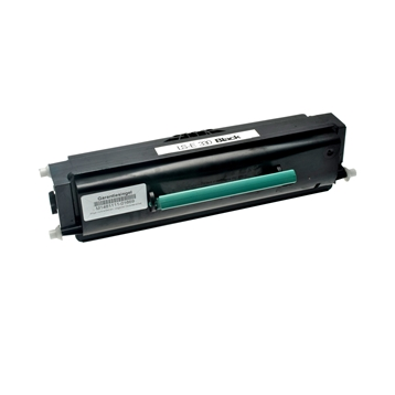 Logic-Seek 3 Toner kompatibel zu Lexmark E230 E232 E330 12A8305 HC Schwarz
