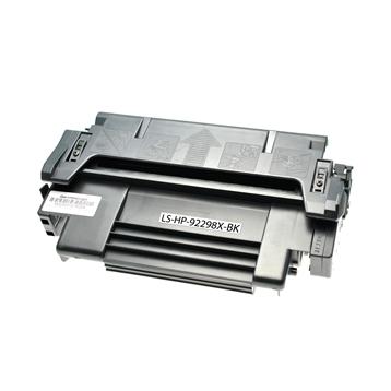 Logic-Seek 2 Toner kompatibel zu HP 98X 92298X HC Schwarz