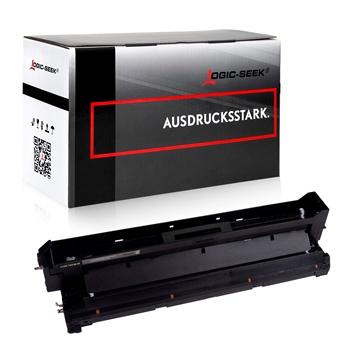 Logic-Seek Trommeleinheit kompatibel zu Xerox Phaser 7400 108R00650 Schwarz