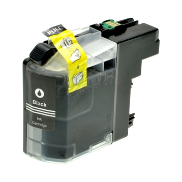 Logic-Seek 10 Tintenpatronen kompatibel zu Brother LC-125 LC-127 XL