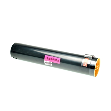 Logic-Seek  Toner kompatibel zu Xerox Phaser 7760 106R01161 HC Magenta