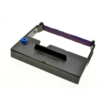 Logic-Seek Farbband kompatibel zu Epson ERC-03-P C43S015151 Purple