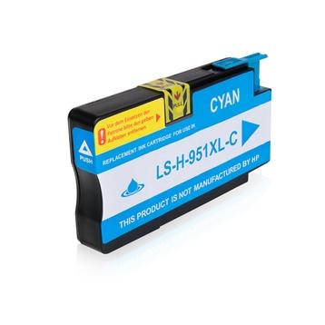Logic-Seek 15 Tintenpatronen kompatibel zu HP 950 951 XL