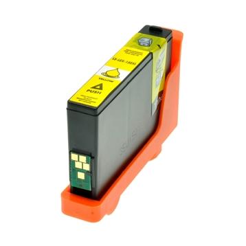 Logic-Seek 10 Tintenpatronen kompatibel zu Lexmark 150XLA XL