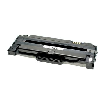 Logic-Seek 3 Toner kompatibel zu Samsung ML-1910 MLT-D1052L/ELS HC Schwarz