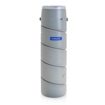 Logic-Seek  Toner kompatibel zu Konica Minolta 601B 8932-704 HC Schwarz