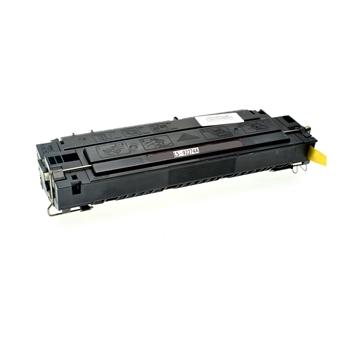 Logic-Seek 3 Toner kompatibel zu HP 74A 92274A HC Schwarz