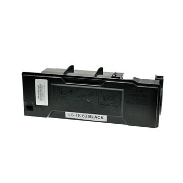 Logic-Seek 3 Toner kompatibel zu Kyocera TK-60 37027060 HC Schwarz