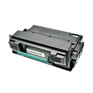 Logic-Seek  Toner kompatibel zu Samsung M3320 203L MLT-D203L/ELS Schwarz