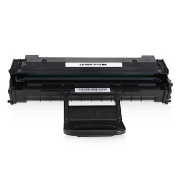 Logic-Seek  Toner kompatibel zu Xerox Phaser 3112 106R01159 HC Schwarz