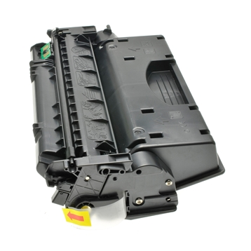Logic-Seek 3 Toner kompatibel zu Canon Cartridge 708 0917B002 HC Schwarz