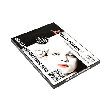 LS Fotopapier 100 Stück A3 Glänzend/Glossy 150g