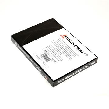LS Fotopapier 100 Stück A4 Glänzend/Glossy 230g