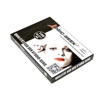 LS Fotopapier 100 Stück A4 Matt 230g