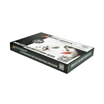 Logic-Seek Fotopapier 10x15 Matt 180g 500x F500M180