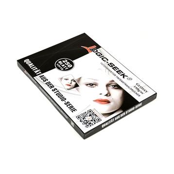 Logic-Seek Fotopapier 13x18 Glossy 180g 250x E250G180