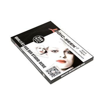 LS Fotopapier 250 Stück 13x18 Matt 180g