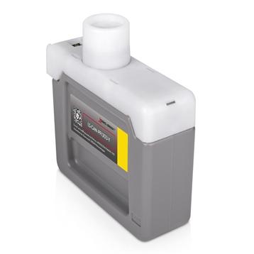 Logic-Seek  Tintenpatrone kompatibel zu Canon PFI-303Y 2961B001 XL Yellow