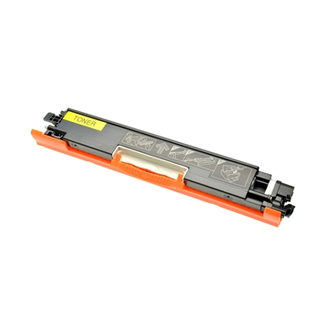 Logic-Seek  Toner kompatibel zu Canon Cartridge 729Y 4367B002 HC Yellow